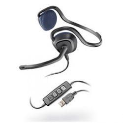 Auricular USB Plantronics Audio 648