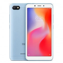 Smartphone Xiaomi Redmi 6A