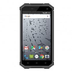 Smartphone Rugerizado Maxcom MS457 Gris