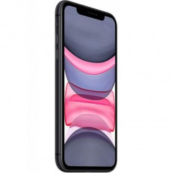 Smartphone Apple iPhone 11 negro
