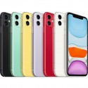 Smartphone Apple iPhone 11 todos