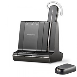 Auricular Inalámbrico Plantronics Savi Office W745