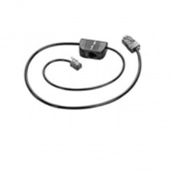 Cable interface para auriculares Plantronics Voyager 4200