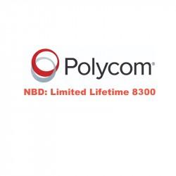 NBD PARA LA POLYCOM TRIO 8300
