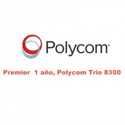 PREMIER ONE YEAR POLYCOM TRIO 8300