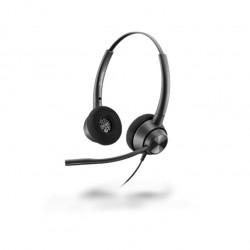 Auricular con cable Plantronics Encore Pro 320 QD