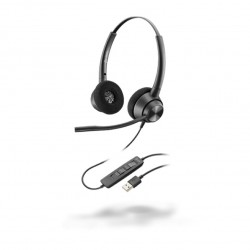 Auricular con cable Plantronics Encore Pro 320 USB
