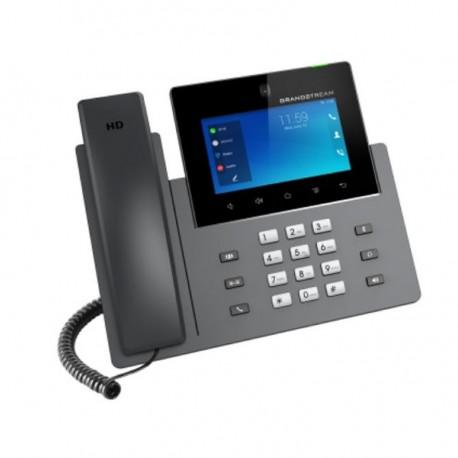 Teléfono IP Grandstream GXV3350