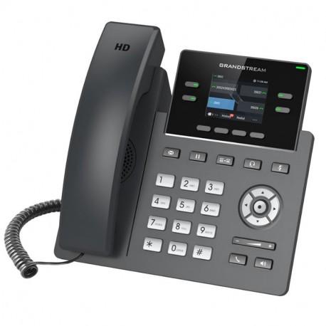Teléfono IP Grandstream GRP2612W