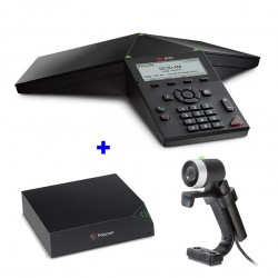 Kit Collaboration Polycom Trio 8300