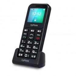 Smartphone Rugerizado Myohone Halo Mini 2 Negro