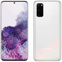 Smatphone Samsung S20 Blanco