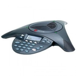 Audioconferencia Polycom SoundStation 2/EX (expansible)