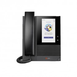 Teléfono IP Poly CCX400