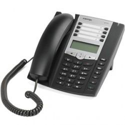 Teléfono fijo SIP Aastra 6731i