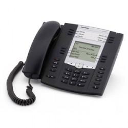Teléfono fijo SIP Aastra 6735i