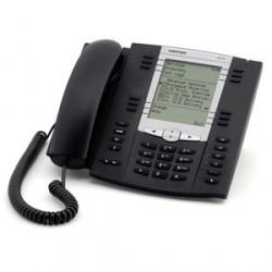 Teléfono fijo SIP Aastra 6737i
