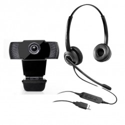 Pack Fujicam H812 con Grandstream GUV3000