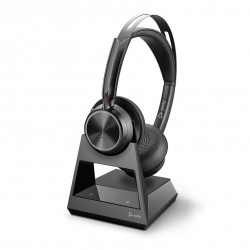 Auricular inalambrico Poly Voyager Focus 2 Office