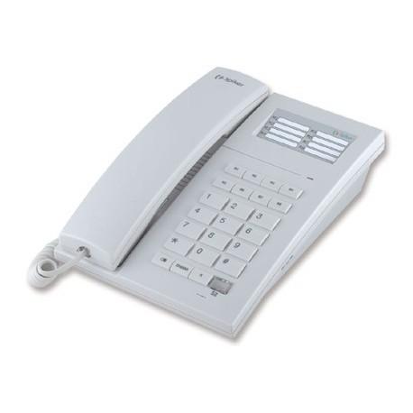 Teléfono fijo Analógico Spiker PH205N (Negro)