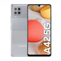 Smartphone Samsung Galaxy A42 5g 128GB Gris