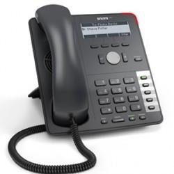 Teléfono fijo SIP Snom D710
