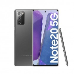 Smartohone Samsung Galaxy Note 20 256GB Negro