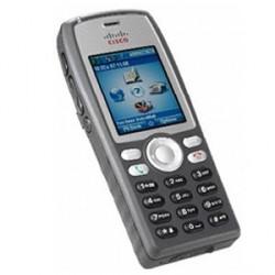 Teléfono inalámbrico IP Cisco CP7925G