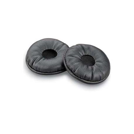 Almohadilla simil cuero para auriculares CS540 / W740 /W440 (dos unidades)