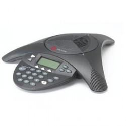 Audioconferencia Polycom SoundStation 2 (LCD)