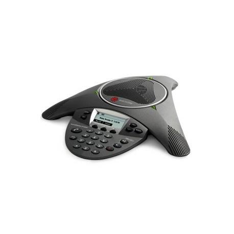 Audioconferencia Polycom SoundStation IP 6000