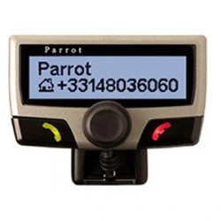 Kit Manos Libres Bluetooth Parrot CK3100 LCD