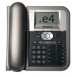 Teléfono fijo IP Thomson ST2030