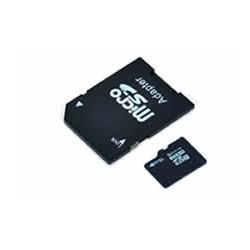 Tarjeta de memoria Transcend microSD 16GB