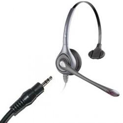 Auricular para aviación Plantronics MS250-1C