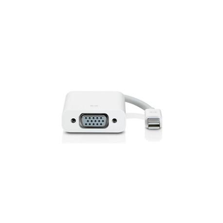 Cable Mini Display a VGA de Apple