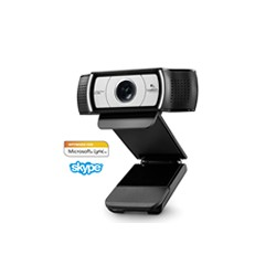 Webcam Logitech C930e