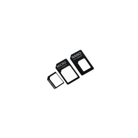 Adaptador Nano y micro SIM