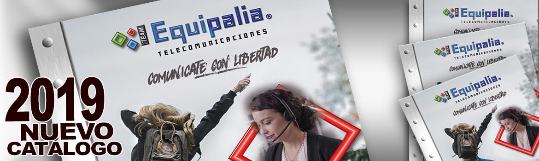 Nuevo Catalogo 2019