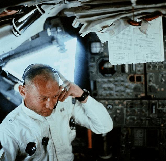 Comunicación en los viajes espaciales