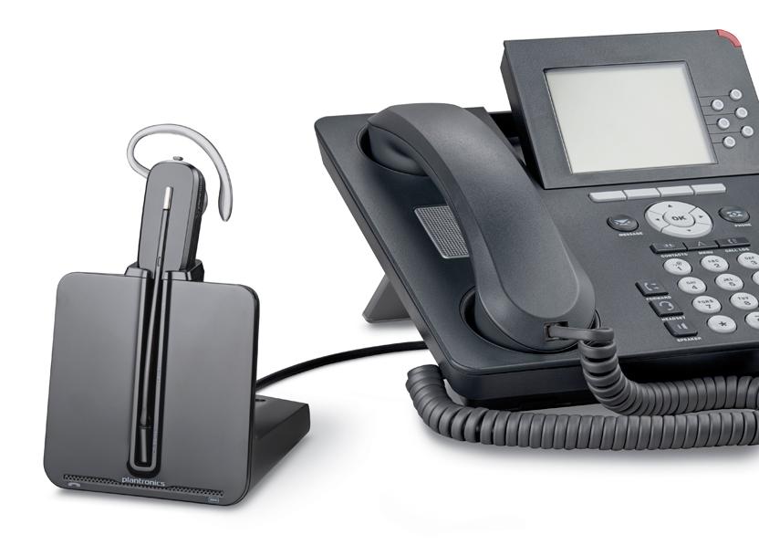 CS540 para telefonos de escritorio
