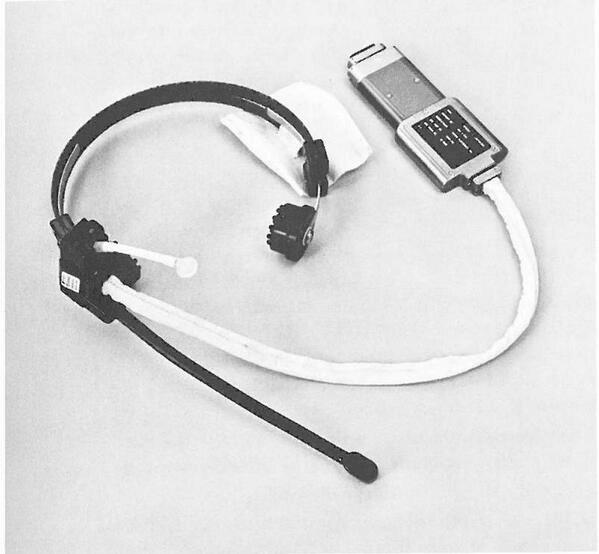 Auricular Plantronics MS-50