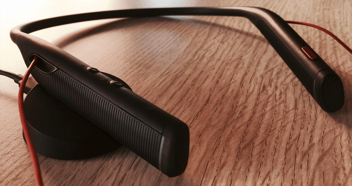 Auricular con micrófono para oficina 6200 UC