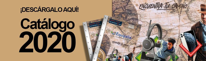 Nuevo Catalogo 2020 Team Equipalia