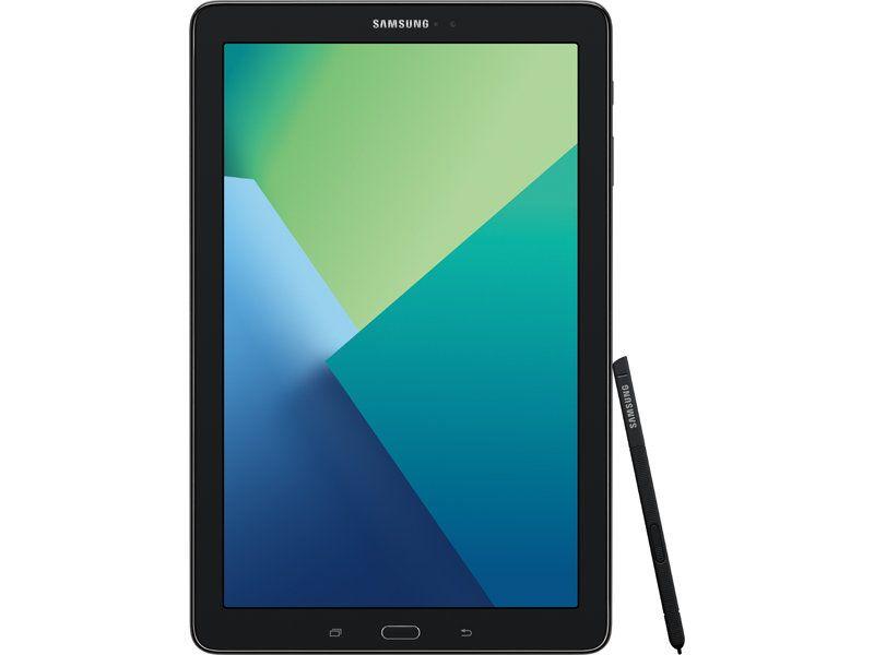 Samsung Galaxy Tab A 10.1 SM-P580 (2016) con S Pen
