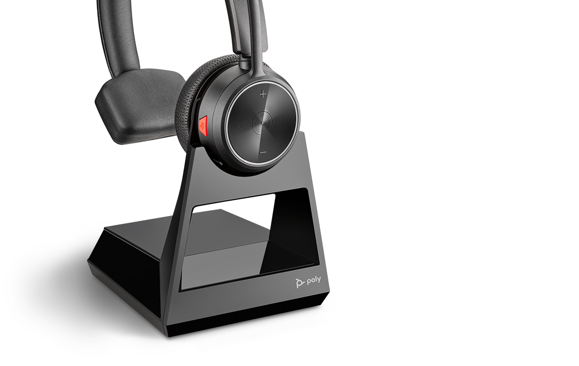 Plantronics Savi Office 7210