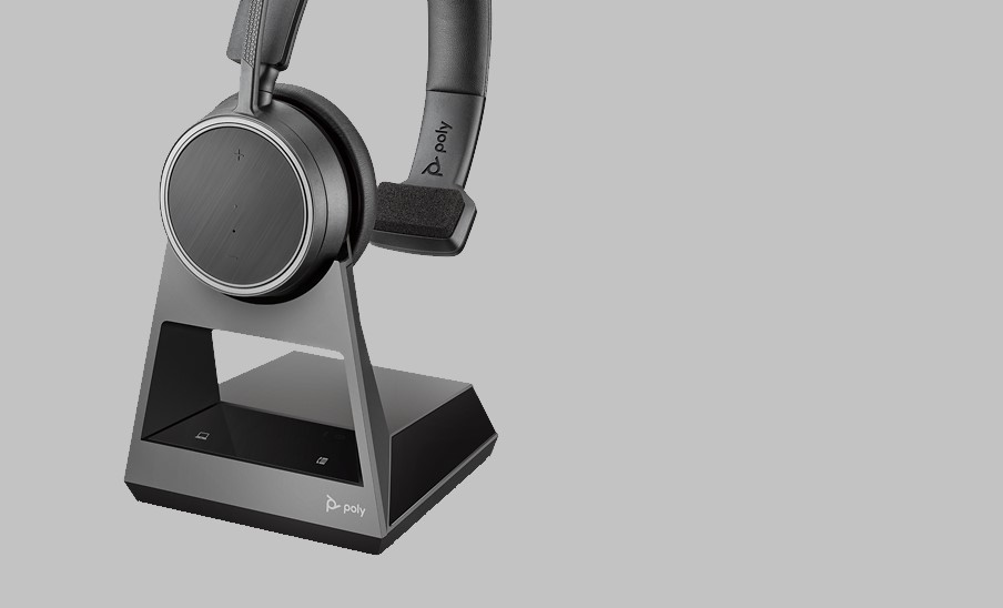 Plantronics Voyager Office 4210 CD