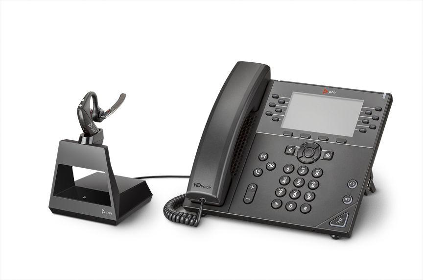 Plantronics Voyager Office 5200 D