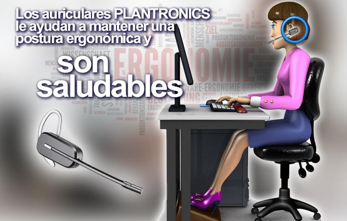 Consigue un puesto ergonomico y saludable