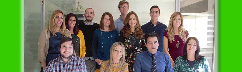 Unete a Team Equipalia